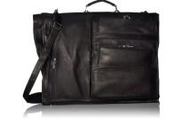 best Piel Executive Expandable Garment Bag