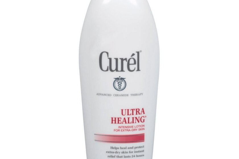 Curel Ultra Healing Intensive Lotion For Extra Dry Skin