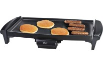 """Oster 16"""" by 10"""" Electric Griddle"""