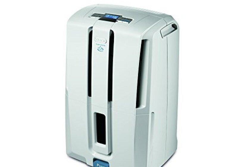 DeLonghi DD50PE Dehumidifier