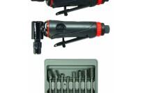 Astro Pneumatic 219 ONYX Die Grinder Kit