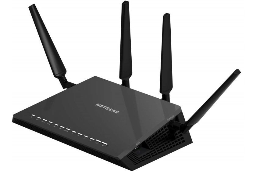 Netgear R7800 Nighthawk X4S AC2600 Wireless Router