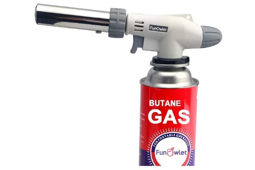 Best Kitchen Blow Butane Torch