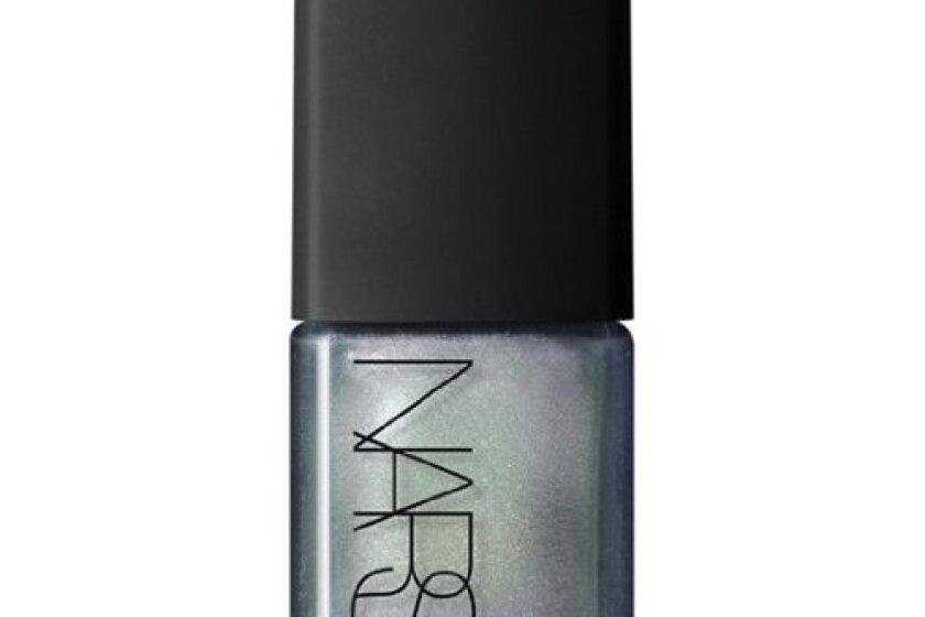 NARS Cosmetics Nail Polish Disco Inferno