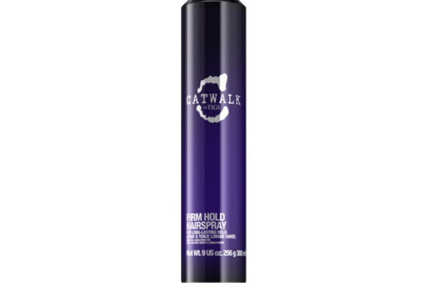TIGI Catwalk Firm Hold Hair Spray