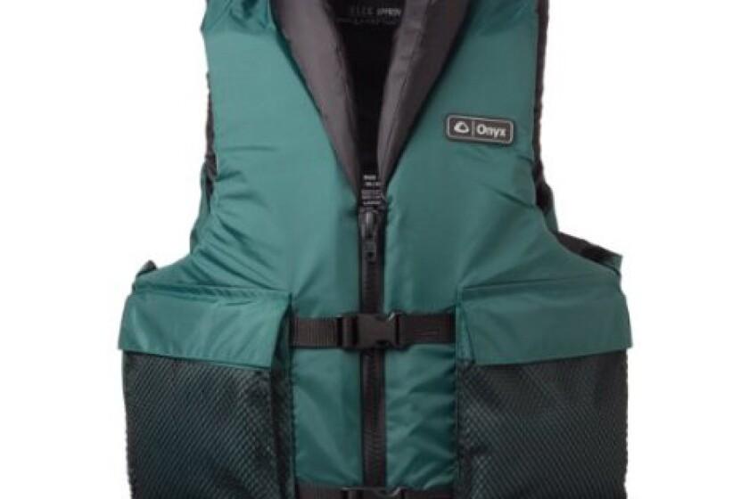 Onyx Elite Dual-Sized Life Vest