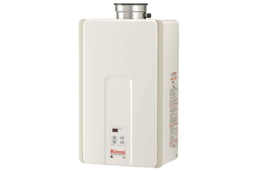 best gas tankless heater