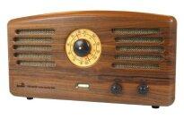 Tesslor R601SW Stereo Tube Radio
