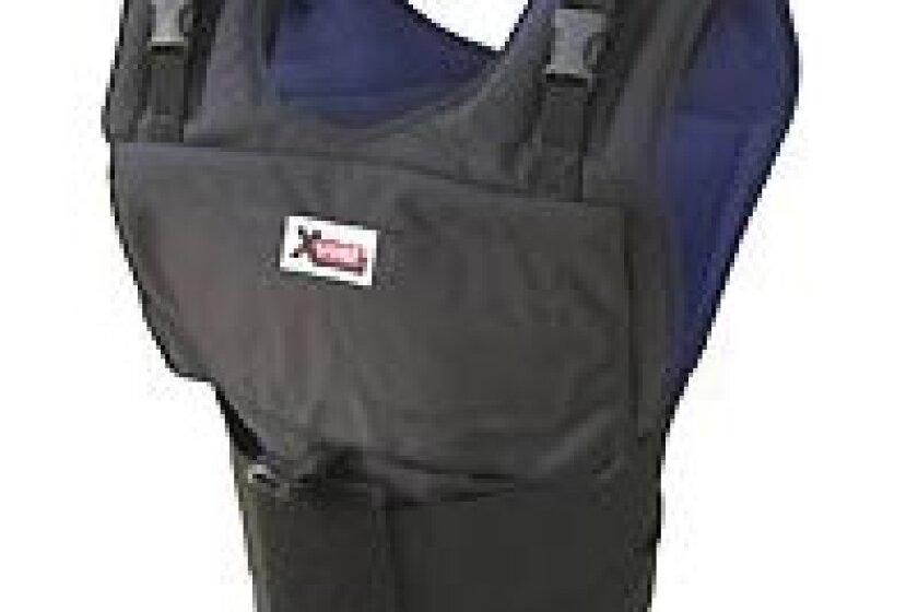 X Vest  40-Pound Weight Vest