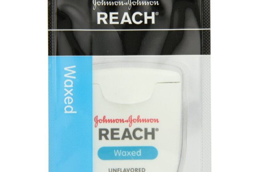 Johnson & Johnson Dental Floss