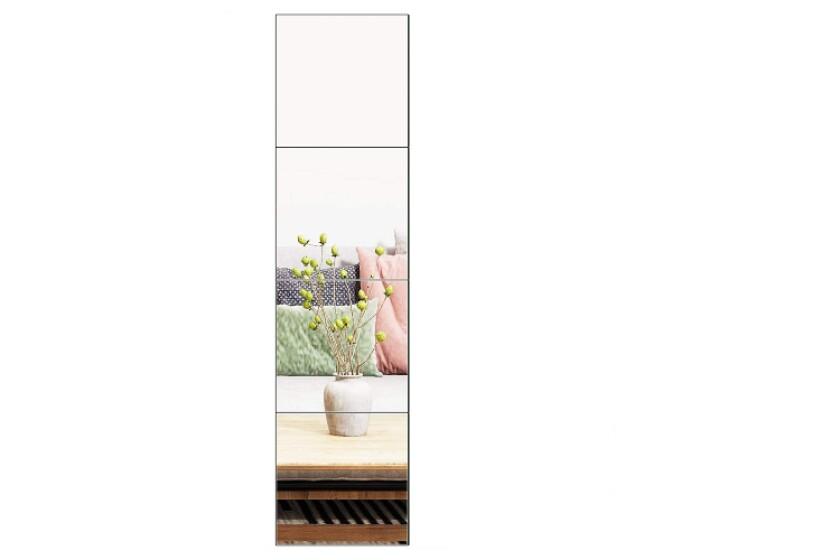Best Frameless Wall Full Length Mirror
