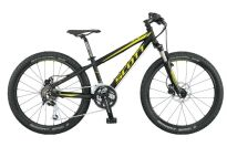 Scott Scale RC Junior 24 Kids Mountain Bike
