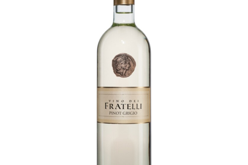 Fratelli Pinot Grigio
