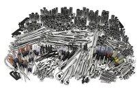 Craftsman Tool Kit, 540 Pieces