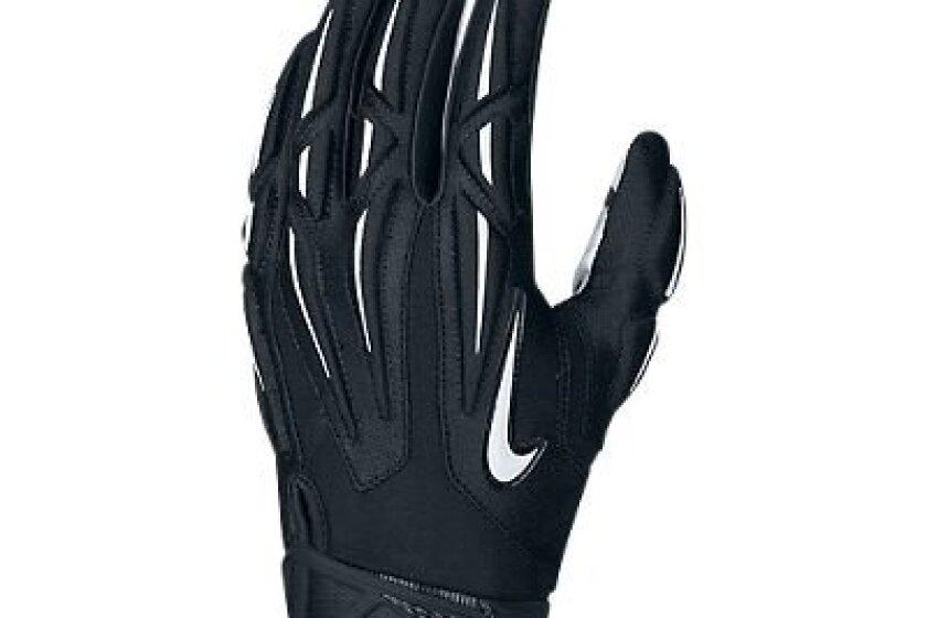 Nike Adult Superbad 2.0 Football Receiver Gloves