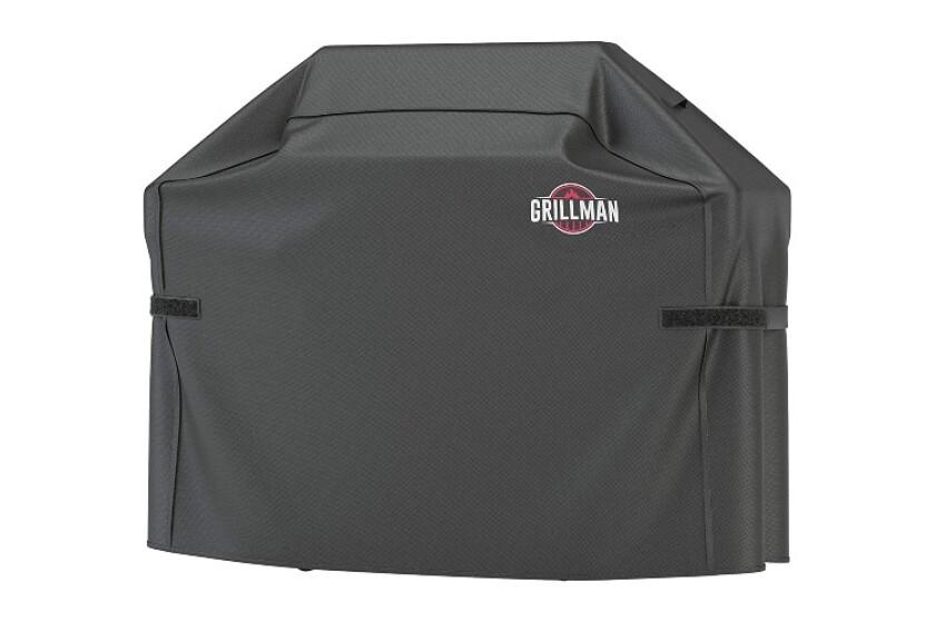 best Grillman Premium BBQ Grill Cover