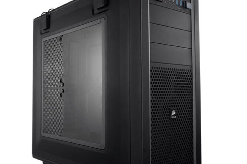 Corsair Vengeance Series Black C70 Mid Tower Computer Case