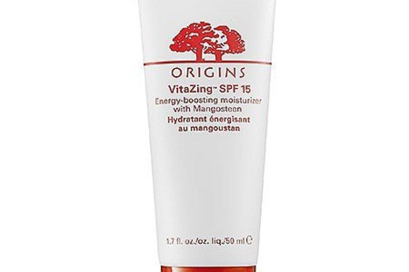Origins VitaZing(TM) SPF 15 Energy-Boosting Moisturizer