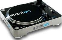 Stanton T55USB USB DJ Turntable