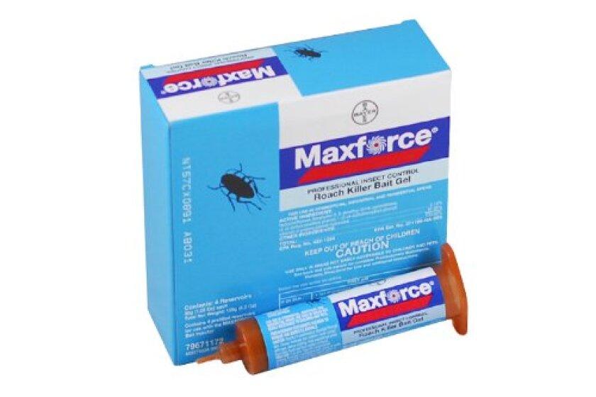 Bayer Maxforce FC Magnum Cockroach German Roach Pest Control Gel Bait
