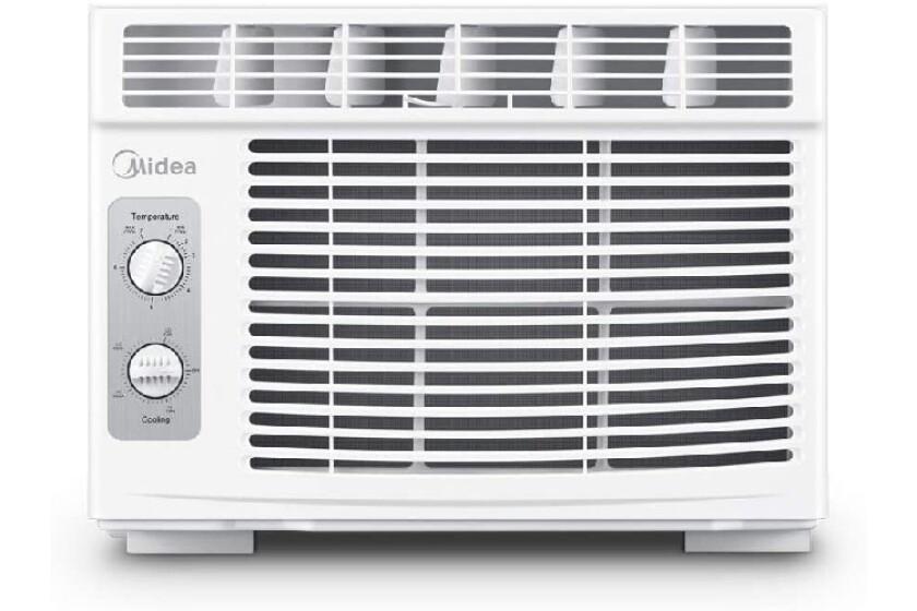 best MIDEA Mechanical Window Air Conditioner