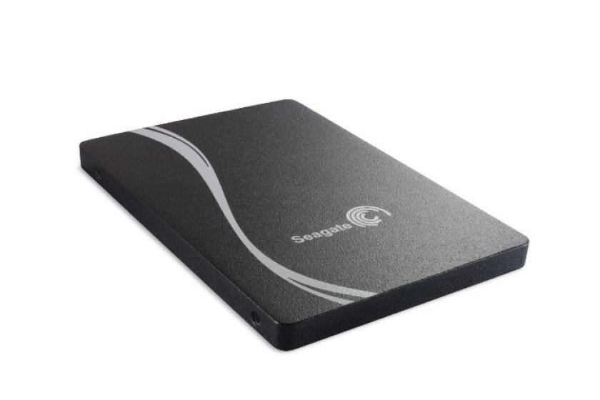 """Seagate 600 Series ST240HM000 2.5"""" 480GB Internal Solid State Drive"""
