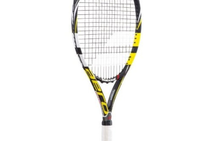 Aeropro Drive Junior 25 Tennis Racquet