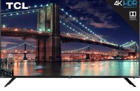 "TCL 65R617 65"" 4K Ultra HD Roku Smart LED TV"
