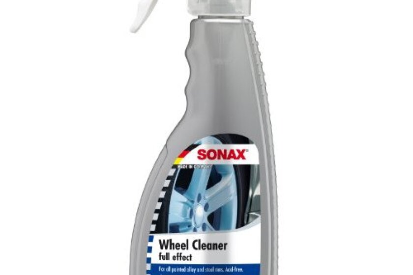 Sonax Wheel Cleaner FullEffect