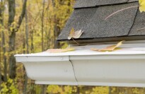 LeafFilter Gutter Protection System