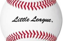 Wilson A1074BLL1 Little League Baseball