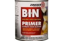 Zinsser B-I-N Advanced Synthetic Shellac Primer