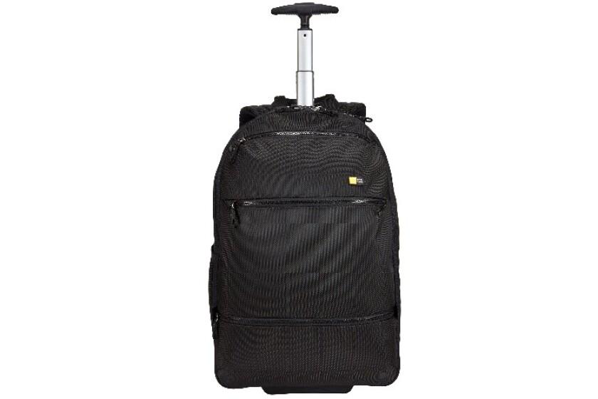 best backpack roller luggage