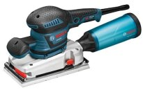 Bosch OS50VC 120-Volt 3.4-Amp Variable Speed 2-Sheet Orbital Finishing Sander with Vibration Control