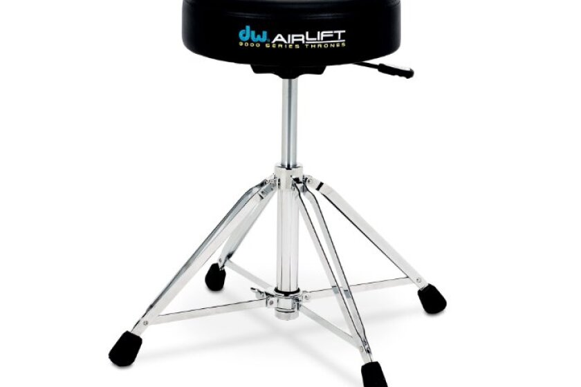 Drum Workshop CP9100AL 9000 Series Heavy Duty Air-lift Throne