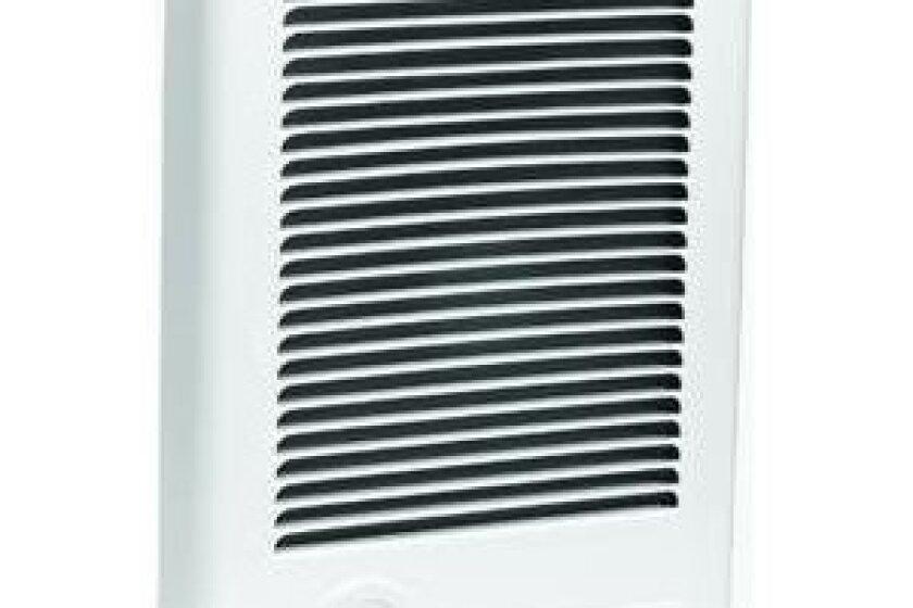 Cadet #67508 1000W Wall Fan Heater