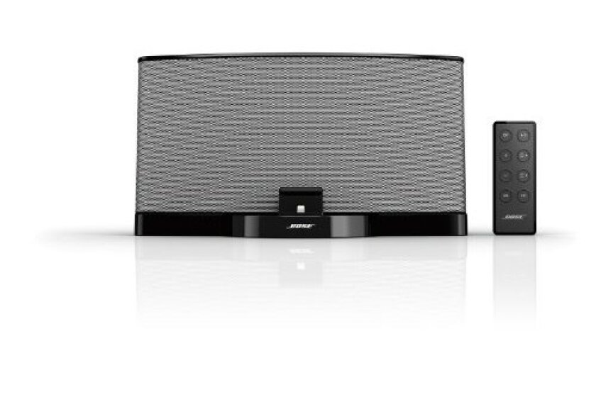 Bose SoundDock Series III Digital Music System