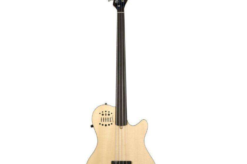 Godin A4 Ultra Fretless Bass
