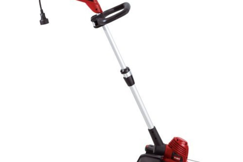 Toro 51480 Corded 14-Inch Electric Trimmer & Edger -