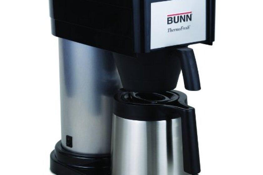 Bunn Thermal Carafe BTXB Coffee Maker