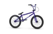 Redline Syntax BMX Bike