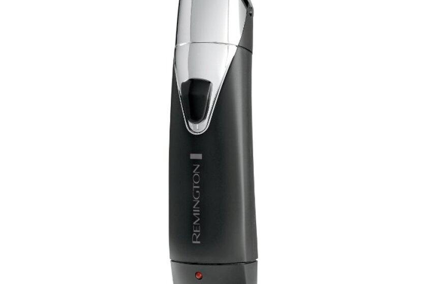 Remington MB975 Rechargeable Chrome Detail Beard Groomer