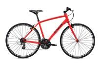 Fuji Absolute 2.1 Hybrid Bike