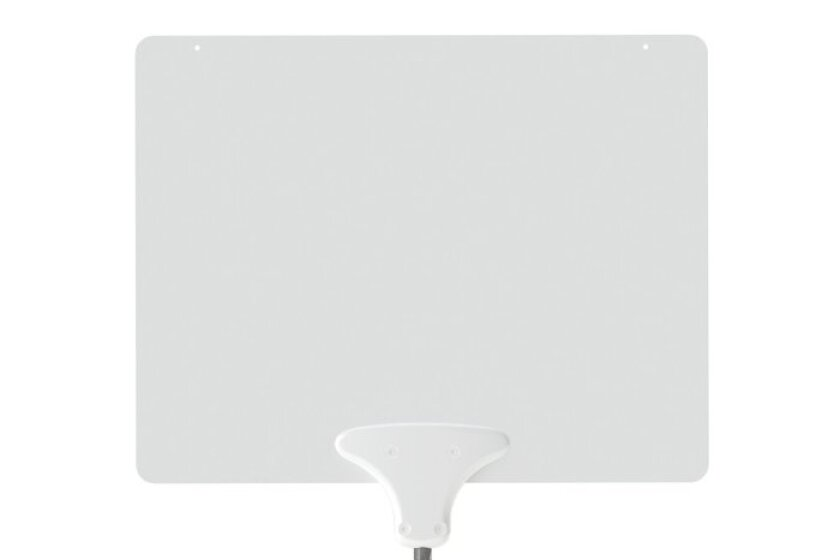 Mohu Leaf Paper-Thin Indoor HDTV Antenna