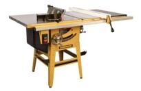 """Powermatic 1791230K 64B 1.75 HP 115-230V 50"""" Table Saw"""
