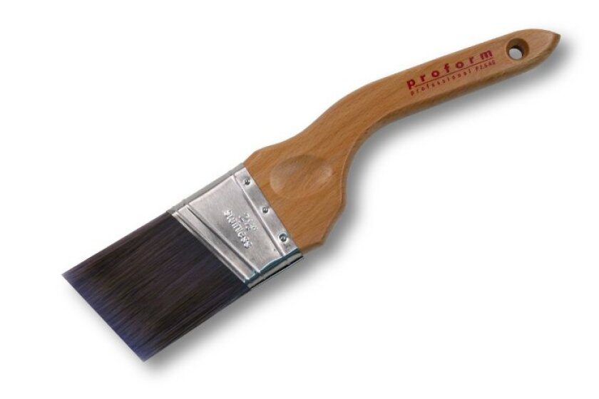 Proform P2.5AS, 2.5 Inch Ergonomic Handle Paintbrush