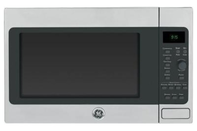 GE PEB9159SFSS Profile Stainless Steel Countertop Convection Microwave