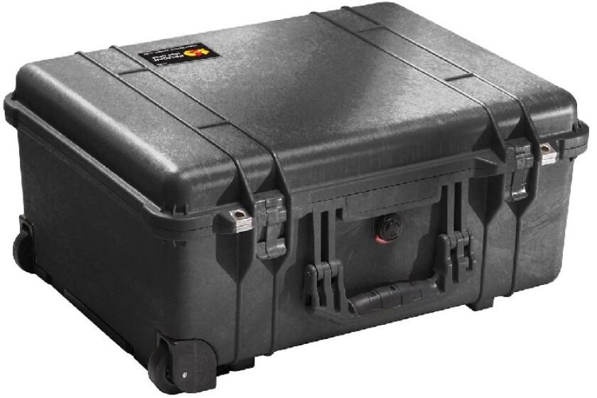 best Pelican 1560 Hard Camera Case