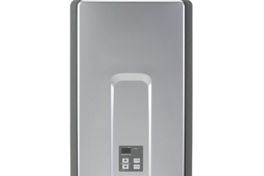 Rinnai REU-VC2528FFUD-US Natural Gas Tankless Water Heater
