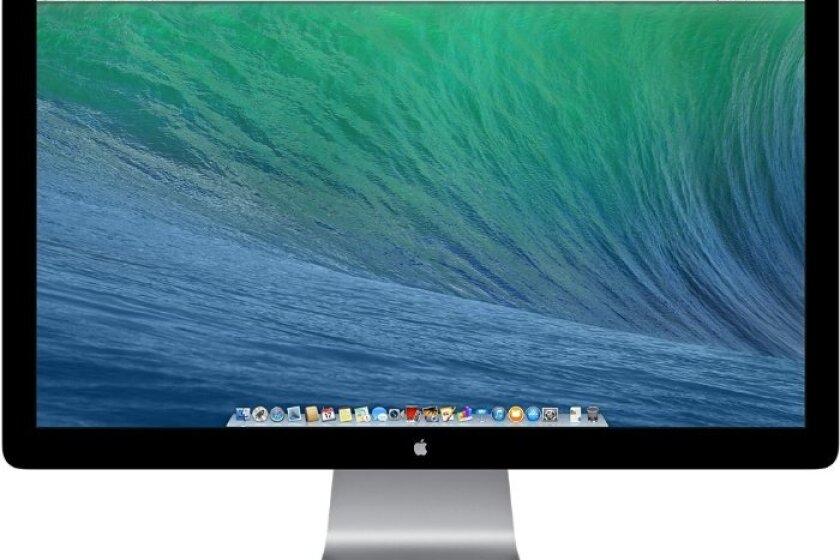 "Apple Thunderbolt 27"" Display MC914LL/B"